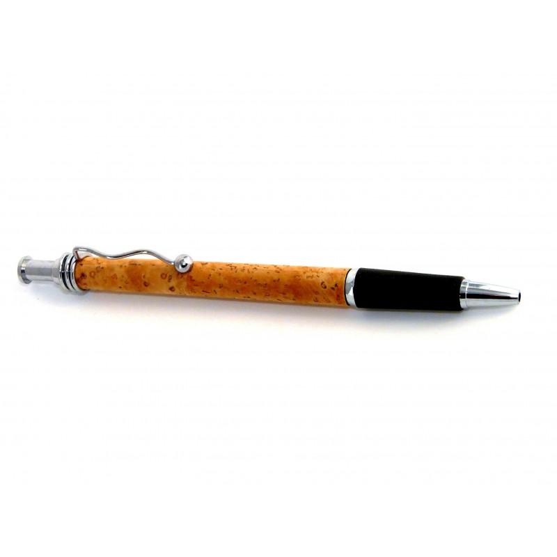 Bolígrafo corcho