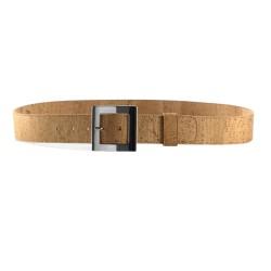 Cinturón de corcho 40mm