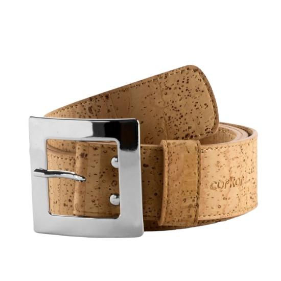 Cinturón de corcho 40 mm