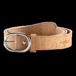 Cinturón corcho 25 mm